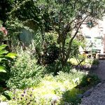Le jardin d'Agel